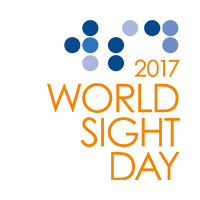 World Sight Day logo